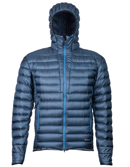 SWETER PUCHOWY Climber II